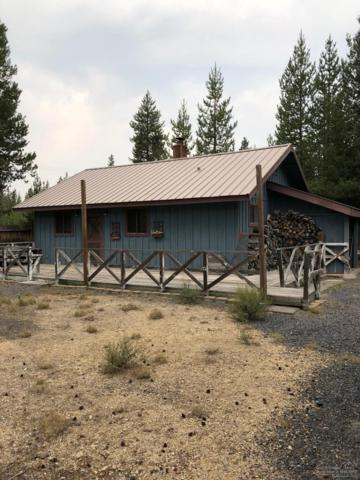 124569 Muttonchop Court, Crescent Lake, OR 97733 (MLS #201808306) :: Team Birtola | High Desert Realty