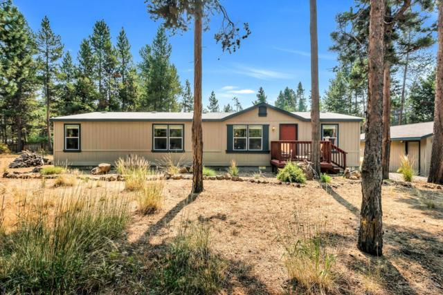 56304 Bufflehead Road, Bend, OR 97707 (MLS #201808333) :: Windermere Central Oregon Real Estate