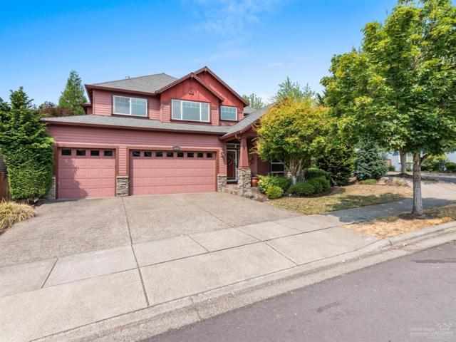 3637 NW Lansbrook Terrace, Portland, OR 97729 (MLS #201808334) :: Pam Mayo-Phillips & Brook Havens with Cascade Sotheby's International Realty