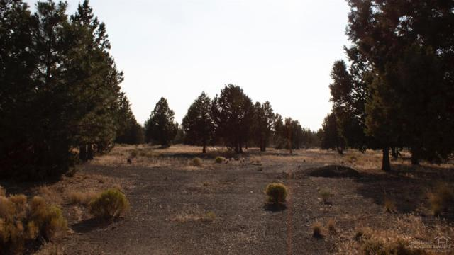 0 SE Falcon Ridge Road Lot 6, Prineville, OR 97754 (MLS #201808336) :: Pam Mayo-Phillips & Brook Havens with Cascade Sotheby's International Realty