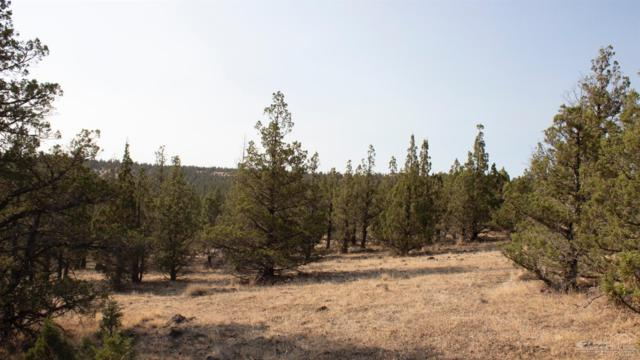 0 SE Grant Road Lot 8, Prineville, OR 97754 (MLS #201808340) :: Pam Mayo-Phillips & Brook Havens with Cascade Sotheby's International Realty