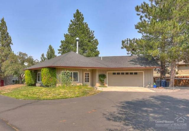 21135 Clairaway Avenue, Bend, OR 97702 (MLS #201808343) :: The Ladd Group