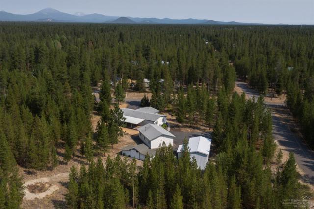 16067 Davis Avenue, La Pine, OR 97739 (MLS #201808347) :: Windermere Central Oregon Real Estate