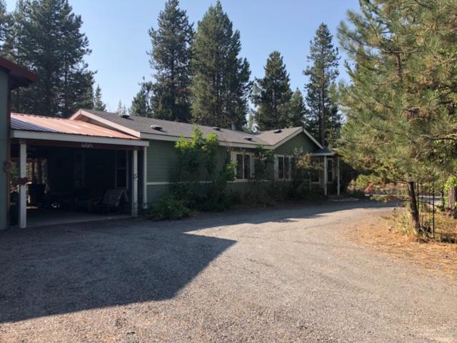 52657 Pine Drive, La Pine, OR 97739 (MLS #201808351) :: Windermere Central Oregon Real Estate