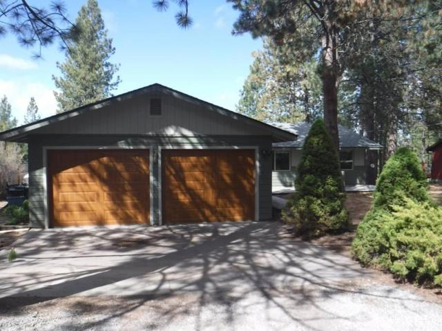18984 Shoshone Road, Bend, OR 97702 (MLS #201808368) :: The Ladd Group