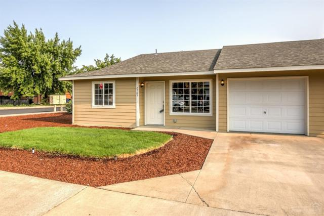 2765 SW Umatilla Court, Redmond, OR 97756 (MLS #201808370) :: Pam Mayo-Phillips & Brook Havens with Cascade Sotheby's International Realty