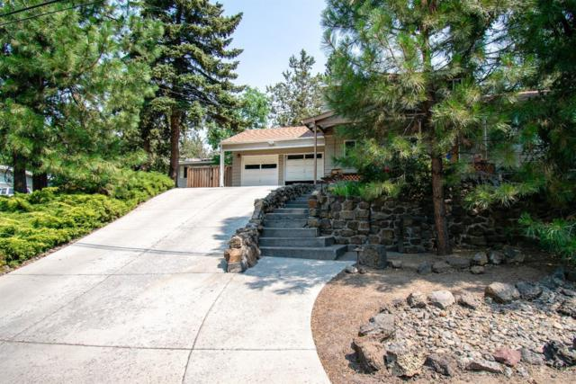 1524 NE 11th Street, Bend, OR 97701 (MLS #201808381) :: The Ladd Group