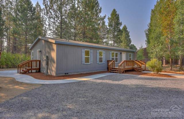 51420 Jory Road, La Pine, OR 97739 (MLS #201808384) :: Windermere Central Oregon Real Estate