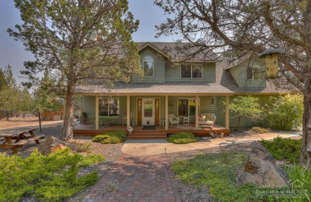 2710 NW Century Drive, Prineville, OR 97754 (MLS #201808388) :: Team Birtola | High Desert Realty