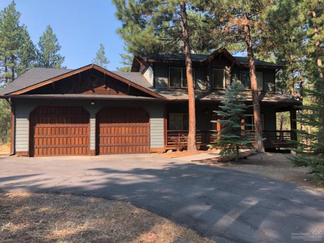 53453 Kokanee Way, La Pine, OR 97739 (MLS #201808395) :: Pam Mayo-Phillips & Brook Havens with Cascade Sotheby's International Realty