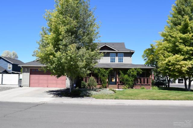 1221 SE 3rd Street, Prineville, OR 97754 (MLS #201808396) :: Team Birtola | High Desert Realty