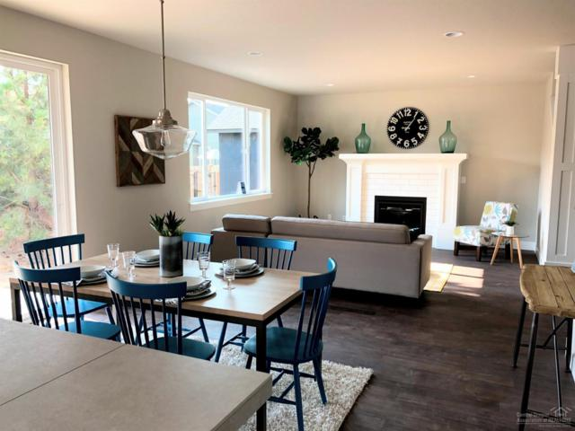 62864 NE Nolan Street, Bend, OR 97701 (MLS #201808412) :: Pam Mayo-Phillips & Brook Havens with Cascade Sotheby's International Realty