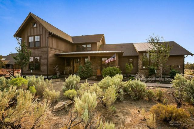 17894 SW Chaparral Drive, Powell Butte, OR 97753 (MLS #201808421) :: Team Birtola | High Desert Realty