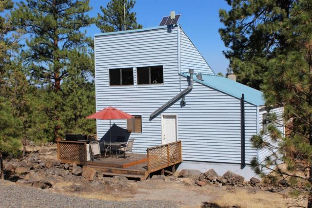 11774 SW Wildcat Lane, Culver, OR 97734 (MLS #201808427) :: The Ladd Group