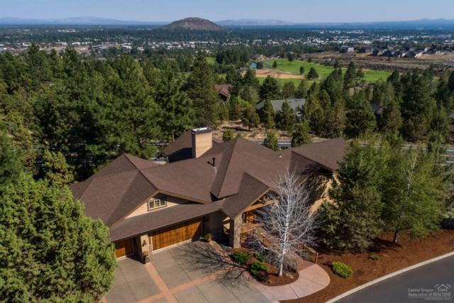 2890 NW Lucus Court, Bend, OR 97703 (MLS #201808428) :: Team Birtola | High Desert Realty
