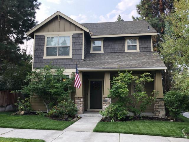 19707 Hollygrape Street, Bend, OR 97702 (MLS #201808441) :: Windermere Central Oregon Real Estate