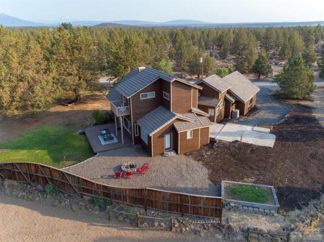 17909 Cascade Estates Drive, Bend, OR 97703 (MLS #201808444) :: Team Birtola   High Desert Realty