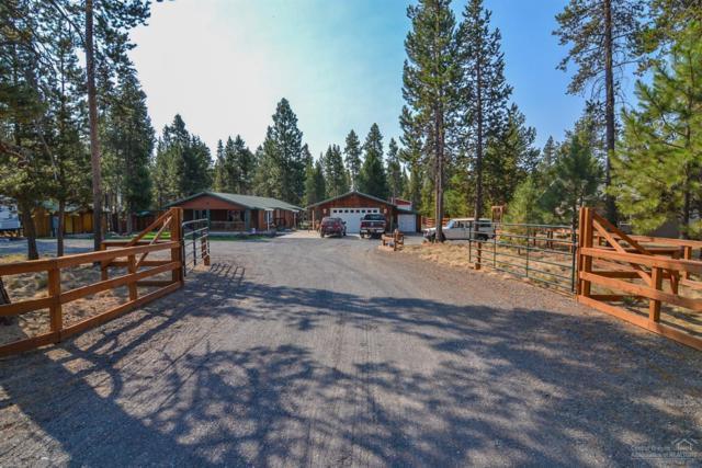 16911 Indigo Lane, Bend, OR 97707 (MLS #201808445) :: Windermere Central Oregon Real Estate