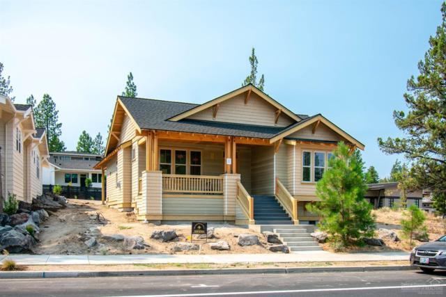 2416 NW Crossing Drive, Bend, OR 97703 (MLS #201808449) :: Windermere Central Oregon Real Estate