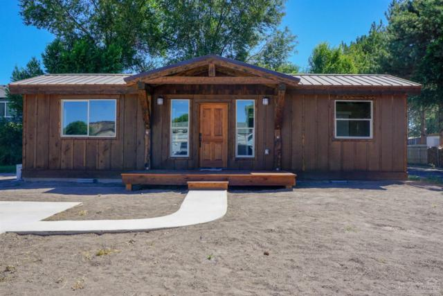 299 SE Togo Lane, Prineville, OR 97754 (MLS #201808454) :: Pam Mayo-Phillips & Brook Havens with Cascade Sotheby's International Realty