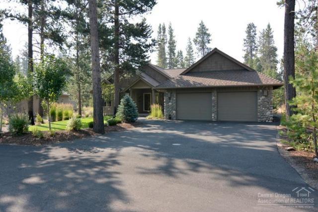 57800 Mt Adams, Sunriver, OR 97707 (MLS #201808456) :: Windermere Central Oregon Real Estate