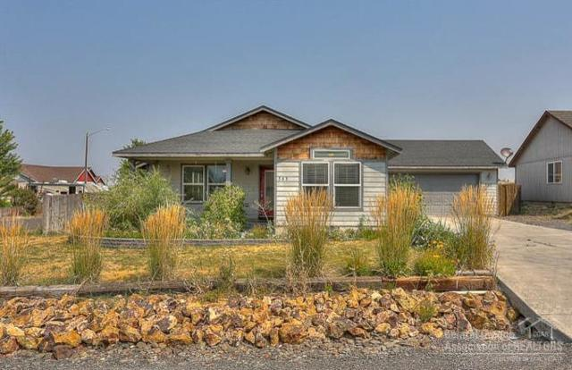 303 Geneva Street, Culver, OR 97734 (MLS #201808462) :: Pam Mayo-Phillips & Brook Havens with Cascade Sotheby's International Realty