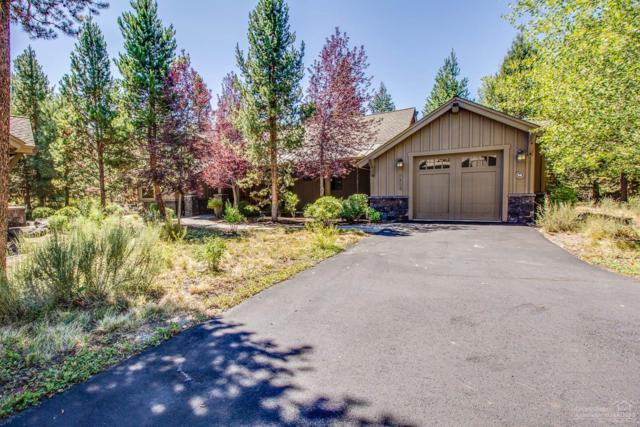 56534 Caldera Springs Court, Bend, OR 97702 (MLS #201808467) :: Fred Real Estate Group of Central Oregon