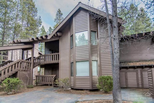 57328 Beaver Ridge Loop, Sunriver, OR 97707 (MLS #201808468) :: Fred Real Estate Group of Central Oregon