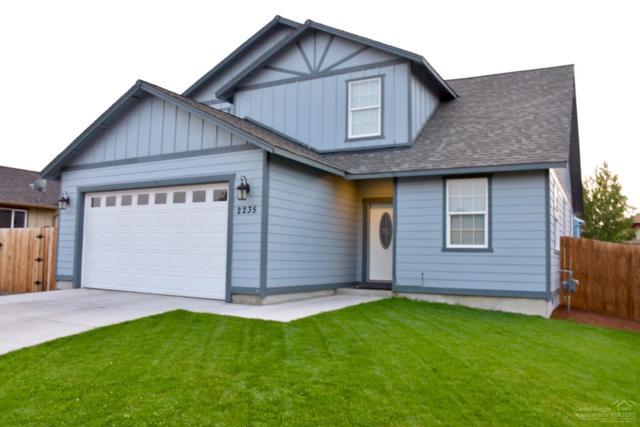 2235 NE Nez Perce Court, Redmond, OR 97756 (MLS #201808475) :: Windermere Central Oregon Real Estate