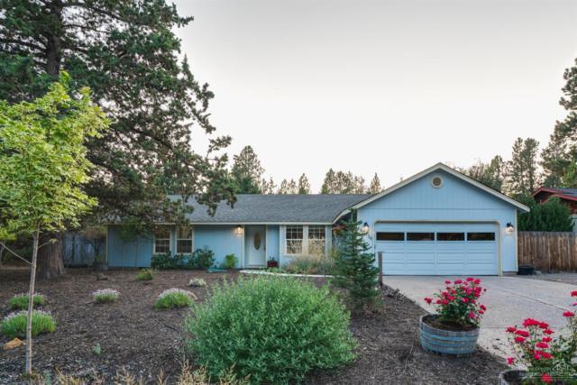 60939 Garnet Street, Bend, OR 97702 (MLS #201808478) :: Fred Real Estate Group of Central Oregon