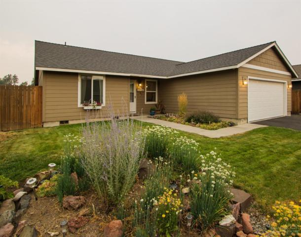 583 SE Scotch Pine Way, Madras, OR 97741 (MLS #201808480) :: Pam Mayo-Phillips & Brook Havens with Cascade Sotheby's International Realty
