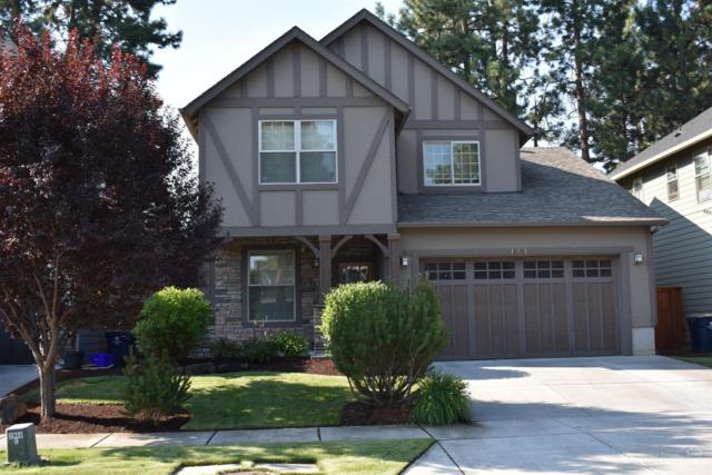 19757 Clarion Avenue, Bend, OR 97702 (MLS #201808483) :: Fred Real Estate Group of Central Oregon