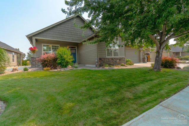 2644 NW 19th Street, Redmond, OR 97756 (MLS #201808485) :: Pam Mayo-Phillips & Brook Havens with Cascade Sotheby's International Realty