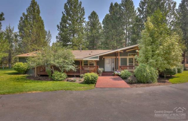 67367 Trout Lane, Bend, OR 97703 (MLS #201808486) :: The Ladd Group