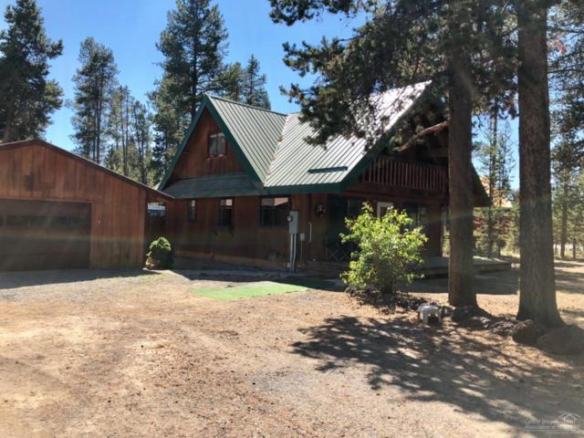 15925 Mt View Lane, La Pine, OR 97739 (MLS #201808489) :: The Ladd Group