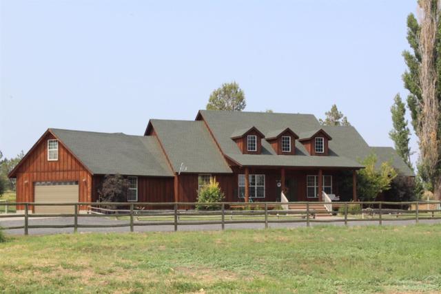 6455 NE 33rd Street, Redmond, OR 97756 (MLS #201808494) :: Berkshire Hathaway HomeServices Northwest Real Estate