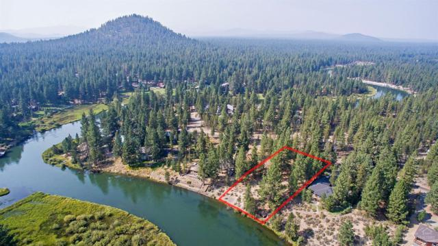 16511 Beaver Drive, Bend, OR 97707 (MLS #201808501) :: The Ladd Group