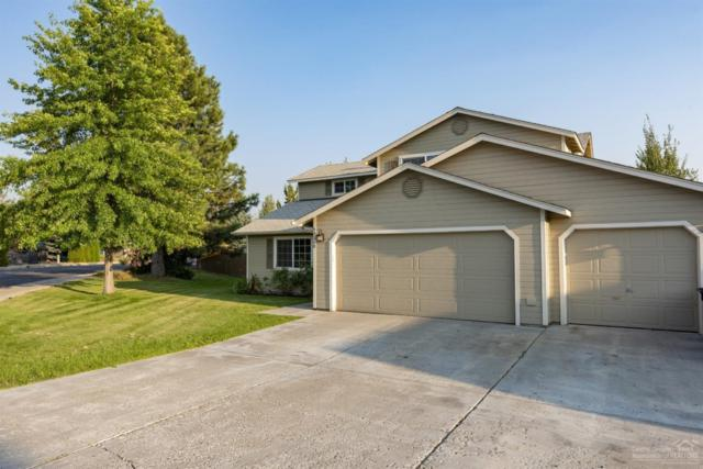 63350 Majestic Loop, Bend, OR 97701 (MLS #201808503) :: The Ladd Group