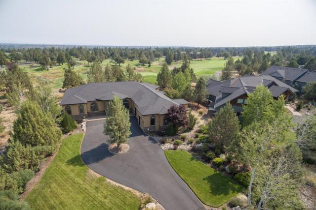 8550 Coopers Hawk Drive, Redmond, OR 97756 (MLS #201808511) :: Pam Mayo-Phillips & Brook Havens with Cascade Sotheby's International Realty