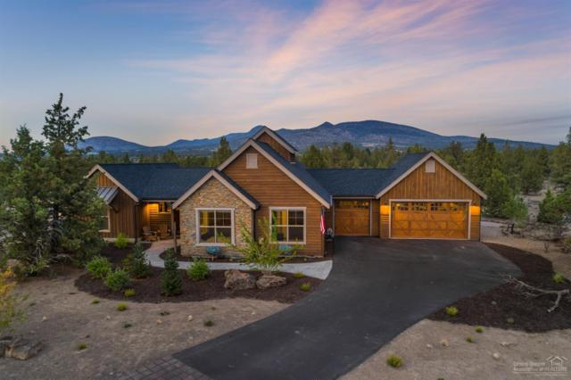 17891 SW Chaparral Drive, Powell Butte, OR 97753 (MLS #201808521) :: Stellar Realty Northwest