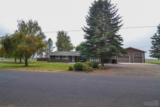 2305 NW Hackamore Lane, Prineville, OR 97754 (MLS #201808531) :: Pam Mayo-Phillips & Brook Havens with Cascade Sotheby's International Realty