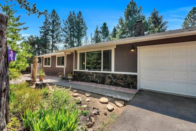 19789 Nugget Avenue, Bend, OR 97702 (MLS #201808532) :: Fred Real Estate Group of Central Oregon