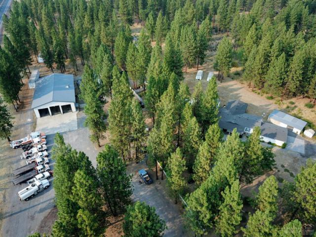 Chiloquin, OR 97624 :: Fred Real Estate Group of Central Oregon