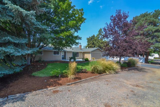 2337 NW 13th Street, Redmond, OR 97756 (MLS #201808553) :: Pam Mayo-Phillips & Brook Havens with Cascade Sotheby's International Realty