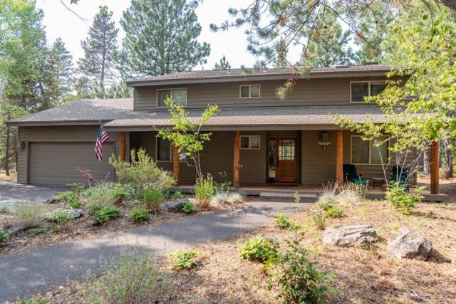 57766 Cherrywood Lane, Sunriver, OR 97707 (MLS #201808558) :: Fred Real Estate Group of Central Oregon
