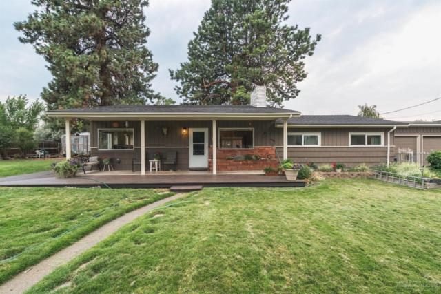 61855 Pettigrew Road, Bend, OR 97702 (MLS #201808561) :: Pam Mayo-Phillips & Brook Havens with Cascade Sotheby's International Realty