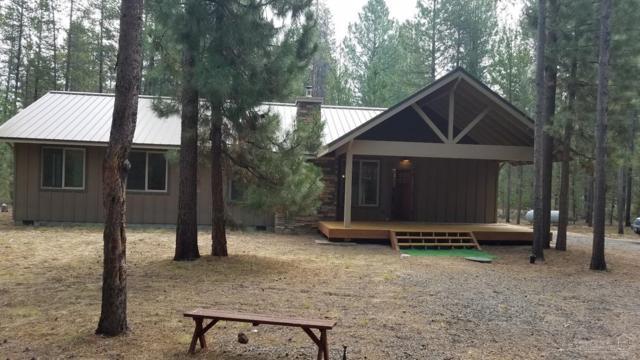 15914 Park Drive, La Pine, OR 97739 (MLS #201808562) :: Fred Real Estate Group of Central Oregon