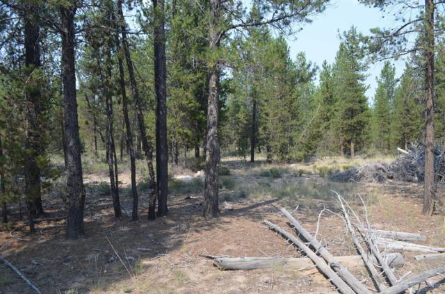 5700 No Name (Off Pole) Road Tl, Chemult, OR 97731 (MLS #201808575) :: Fred Real Estate Group of Central Oregon