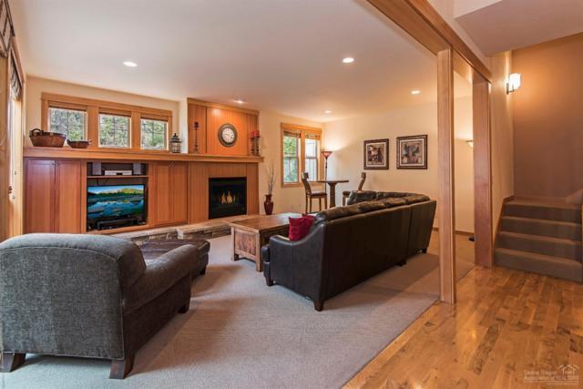 57166 Evergreen Loop, Sunriver, OR 97707 (MLS #201808577) :: Fred Real Estate Group of Central Oregon