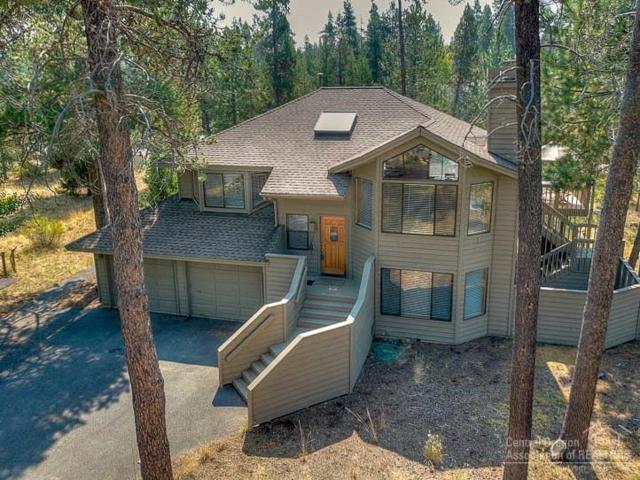 5 Redwood Lane, Sunriver, OR 97707 (MLS #201808579) :: Fred Real Estate Group of Central Oregon